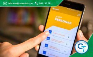 buzon app